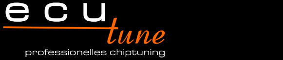 ecu-tune -- chiptuning